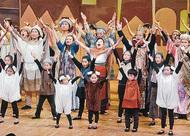 二宮で創作オペラ