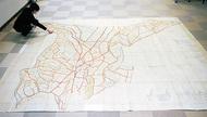 明治期の地図など公開