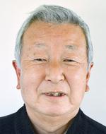 柳川 芳三さん