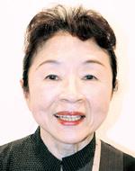 森 喜久枝さん