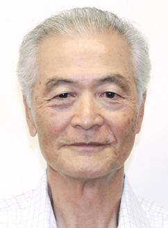 元 横浜市消防司令二宮町山西在住 72歳