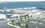 施設の外観イメージ
