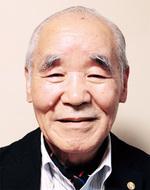 横井 文夫さん