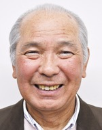 佐藤 安満さん