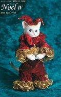 人形の世界へ案内
