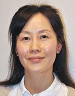 田中 直子さん