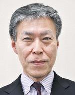 武田 満明さん