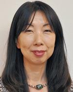 塚本 昭子さん