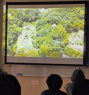 水源林と農の関係探る