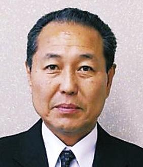 渡邉康司氏