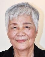 加藤 晴枝さん