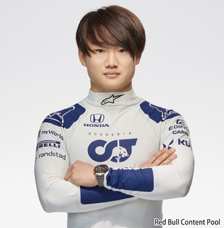 7年ぶりの日本人F1ドライバーとして2021年シーズンに臨む角田選手