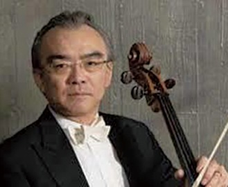 N響首席チェロ奏者の藤森亮一さん
