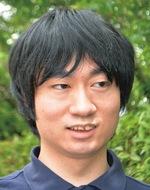山崎 貴裕さん