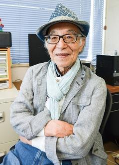 石井新会長