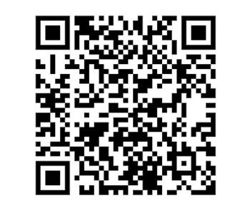 中井町LINE公式アカウントの二次元コード