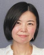 前田 有加里さん