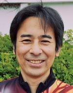 石井 努さん