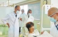 集団口腔がん検診