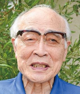 松岡紀雄さん