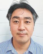 府川 龍三さん