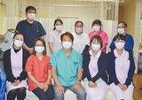 感染症対策を継続