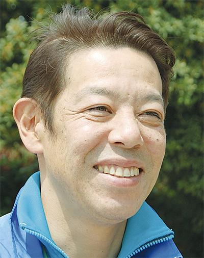 岡島 修さん
