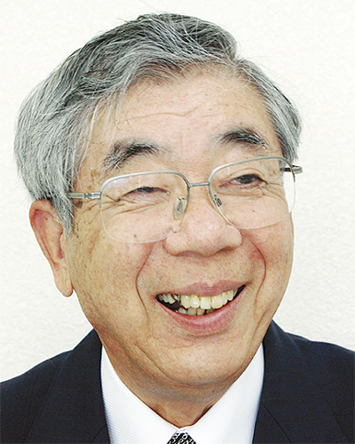 依田 勝也さん