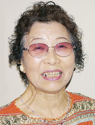 萩原 弘子さん
