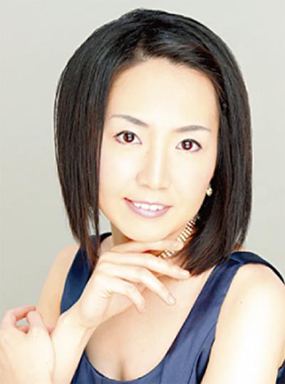 真鶴出身森田由子さんピアノリサイタル