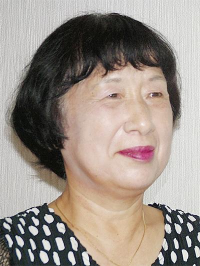 田中 徳子さん
