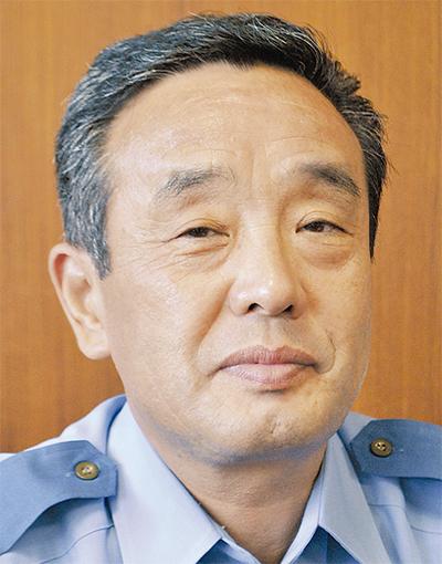 横山 雅之さん