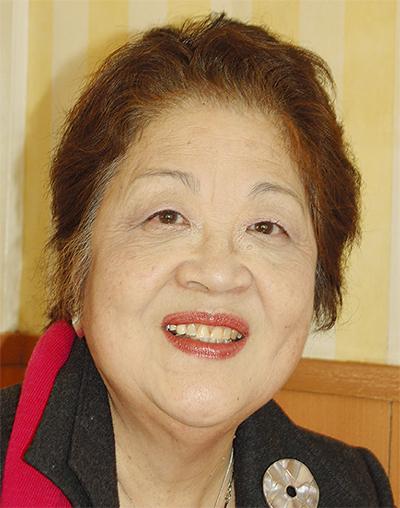 遠藤 喬子さん