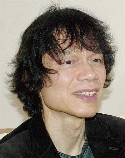 丸田 秀三さん