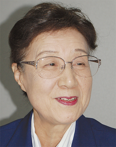 平 キヨさん