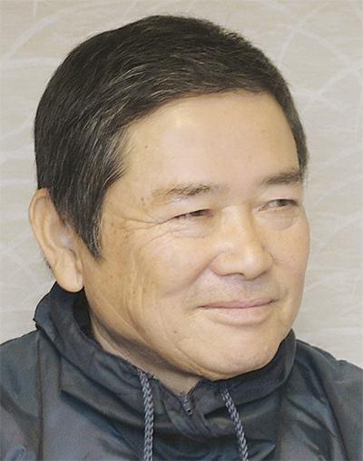 鈴木 守さん