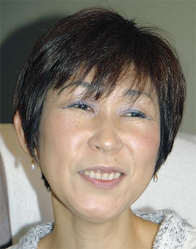 枝川 千尋さん