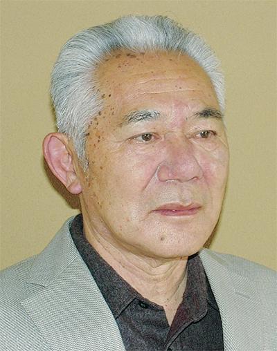 杉崎 明芳さん