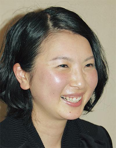 杉崎 香苗さん