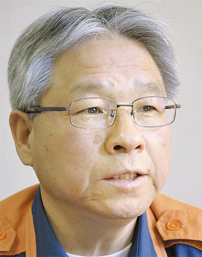西山 弘和さん