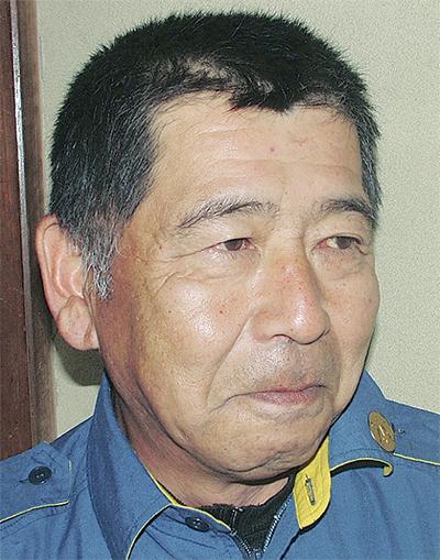 大川 保明さん