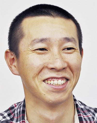 岩田 勝利さん