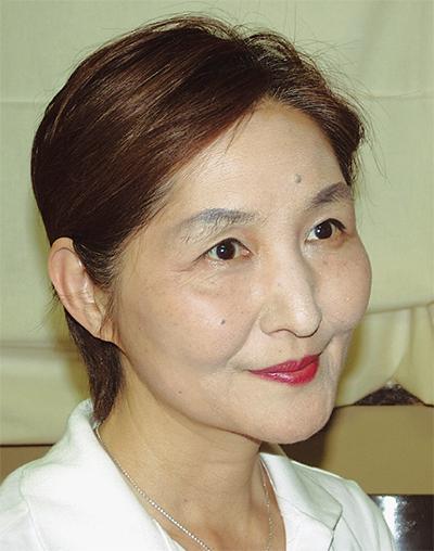 三澤 裕子さん