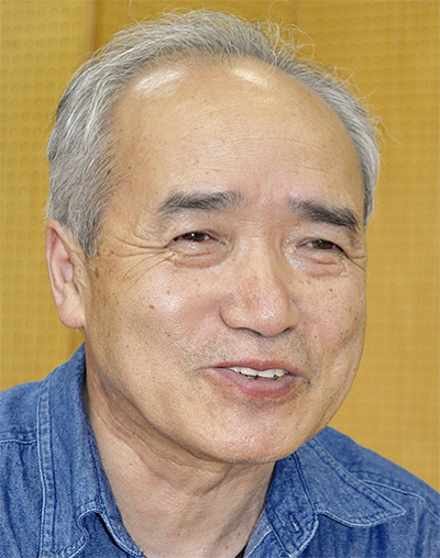 松島 幸男さん