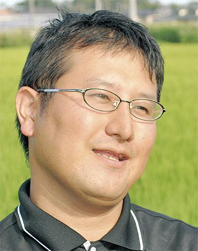 西川 重彦さん