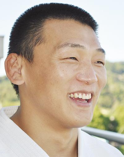 田中 雄士さん