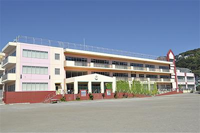 第1回 大磯町立大磯小学校