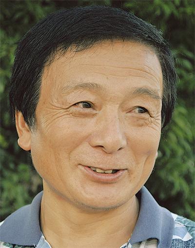 田口 謙吉さん