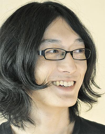 高田 風さん