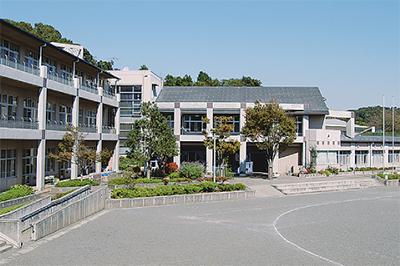 第3回 中井町立中村小学校